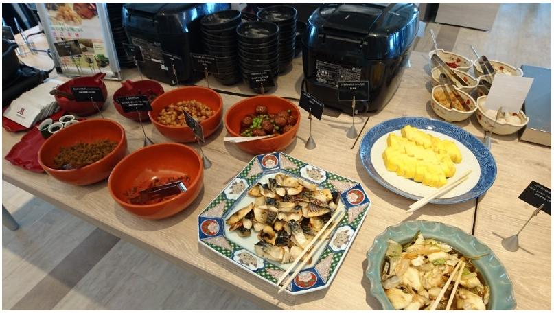 琵琶湖マリオット宿泊レビュー!クラブラウンジ・ジムやプールなどの施設・昼食レビュー!