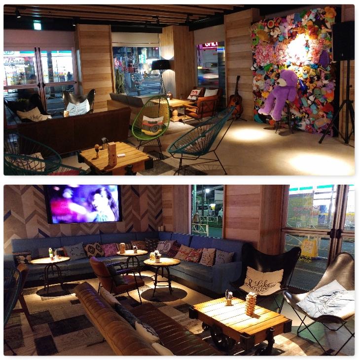 【SPG・マリオット】モクシー錦糸町最安値宿泊!チェックイン・お部屋・朝食レビュー!