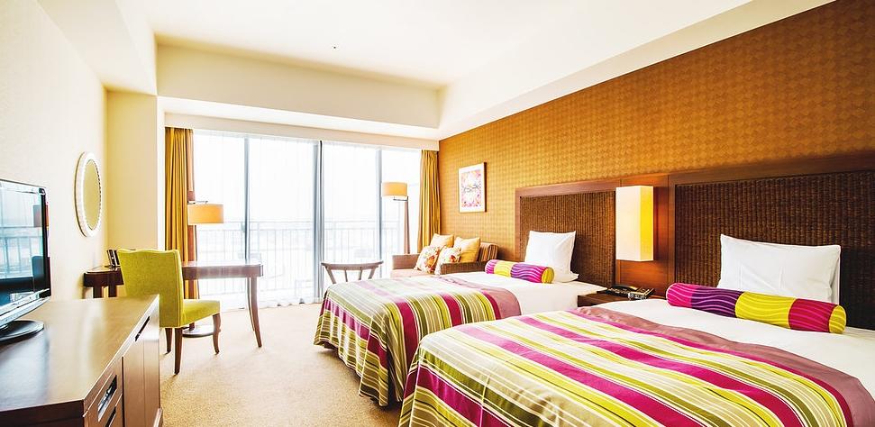 義理両親と行く沖縄旅行計画!ツアーを利用せず格安で豪華なおすすめなホテルを探してみた!